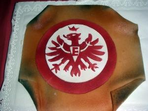 Eintracht frankfurt fanclub attila united for Kuchen frankfurt
